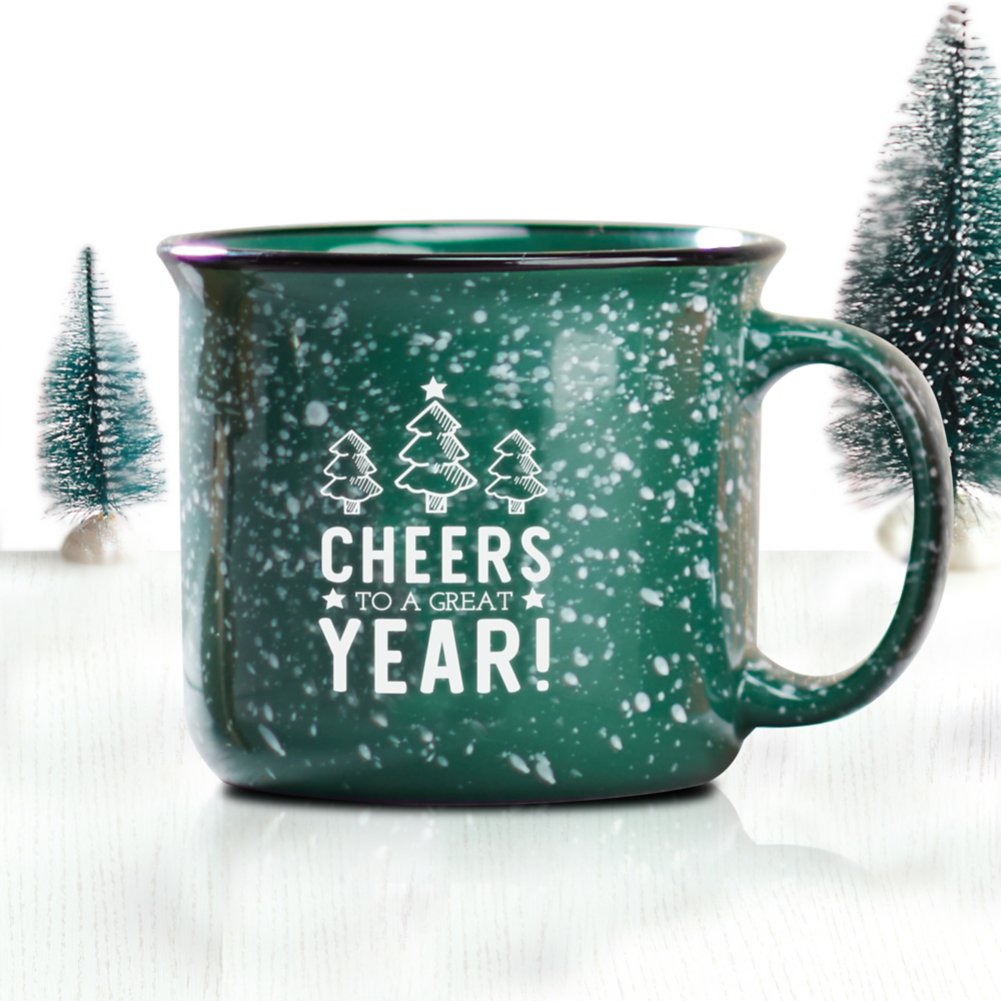 View larger image of Classic Campfire Mug - Great Year