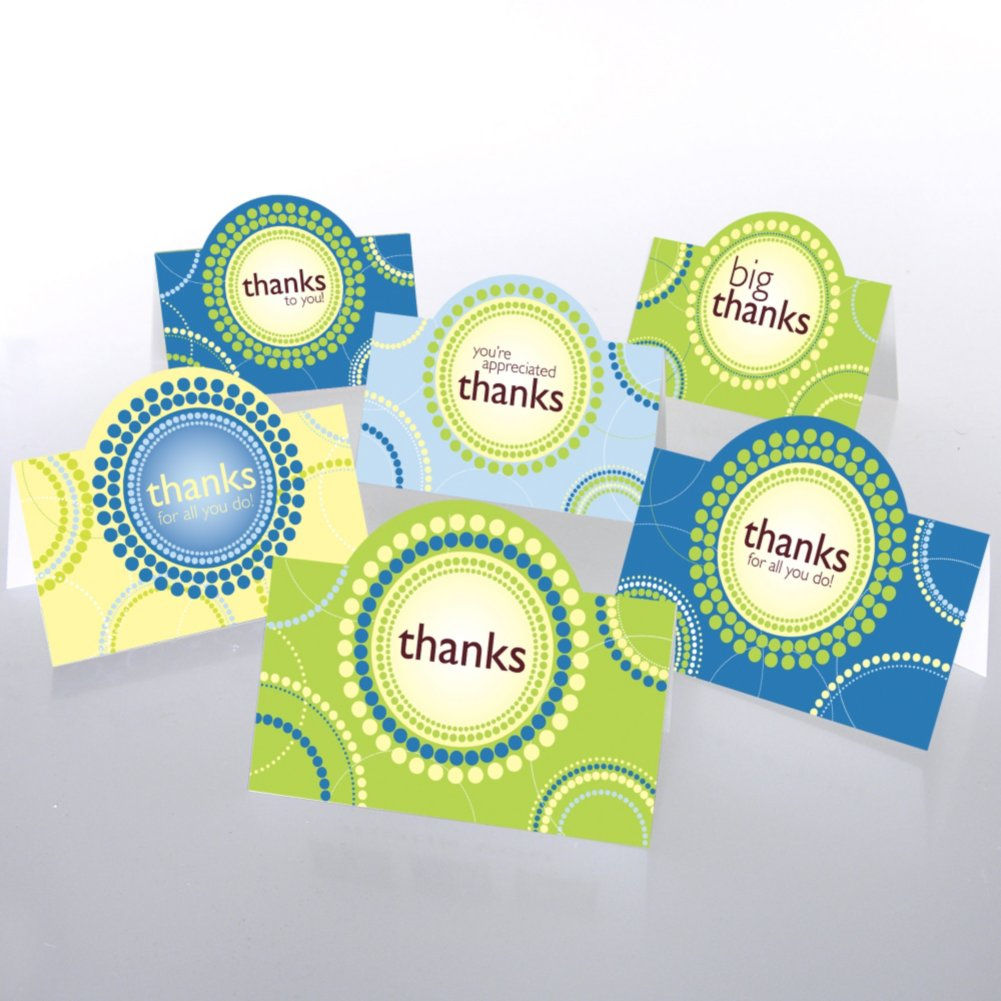 View larger image of Pop-Up Pocket Praise - Thanks for All You Do!
