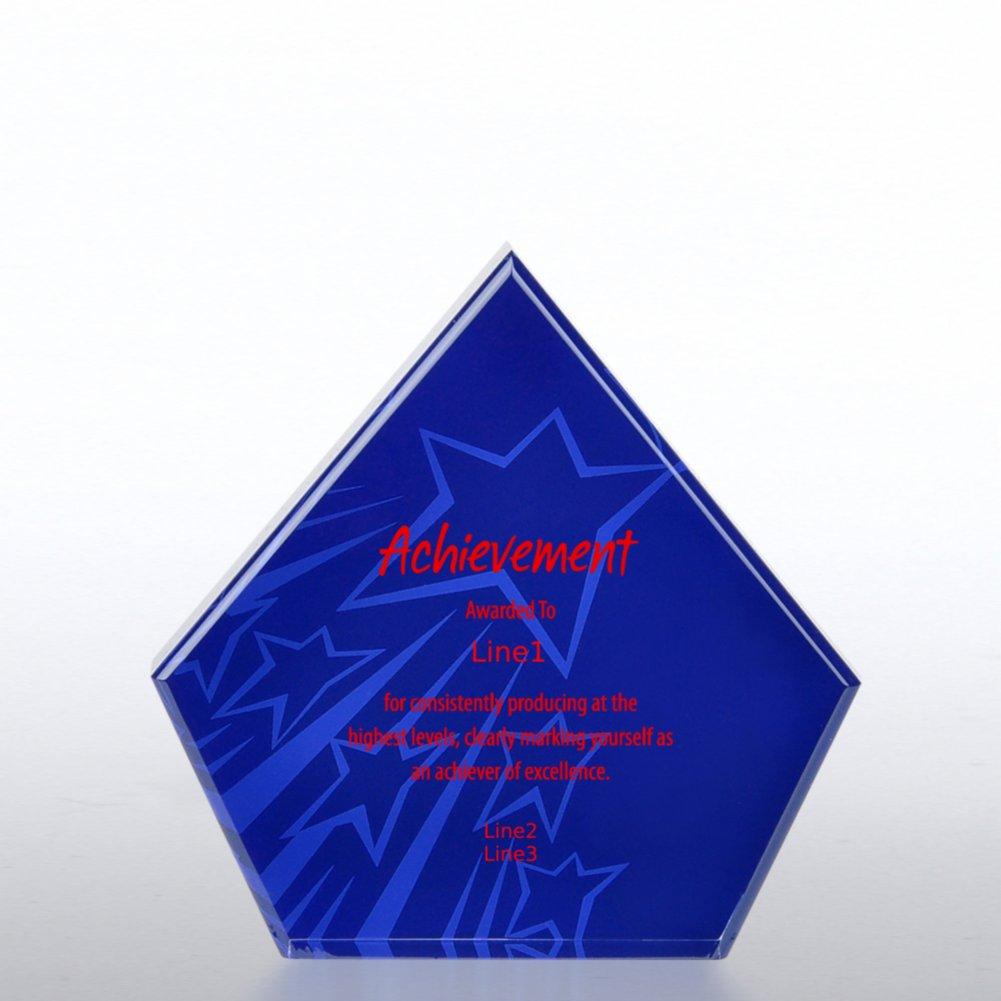 Tribute Trophy - Spire