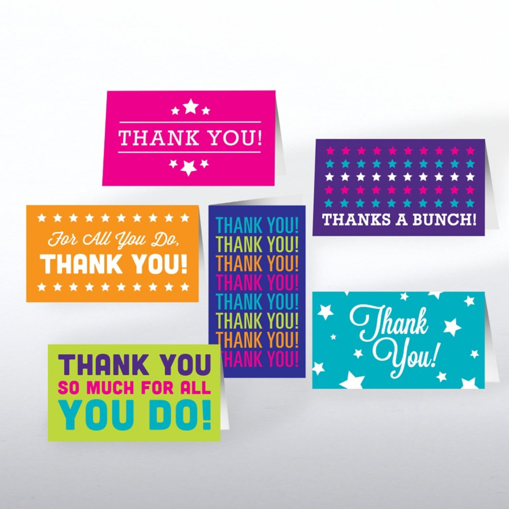 View larger image of Pocket Praise - Thank You Brights