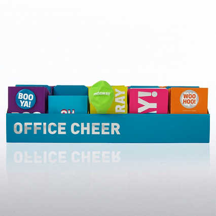 Cheers Kit - Office Cheer
