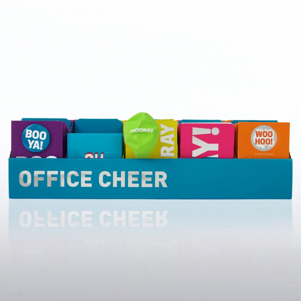 View larger image of Cheers Kit - Office Cheer