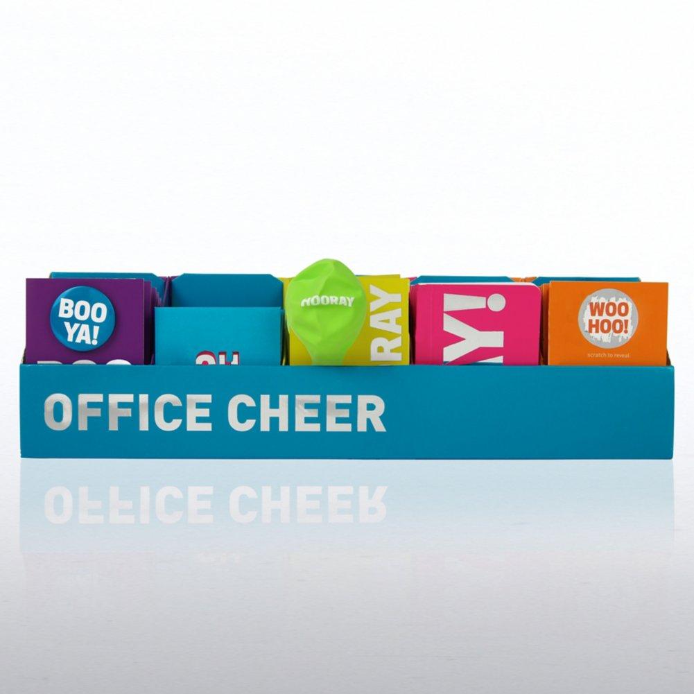 Cheers Kit - Office Cheer