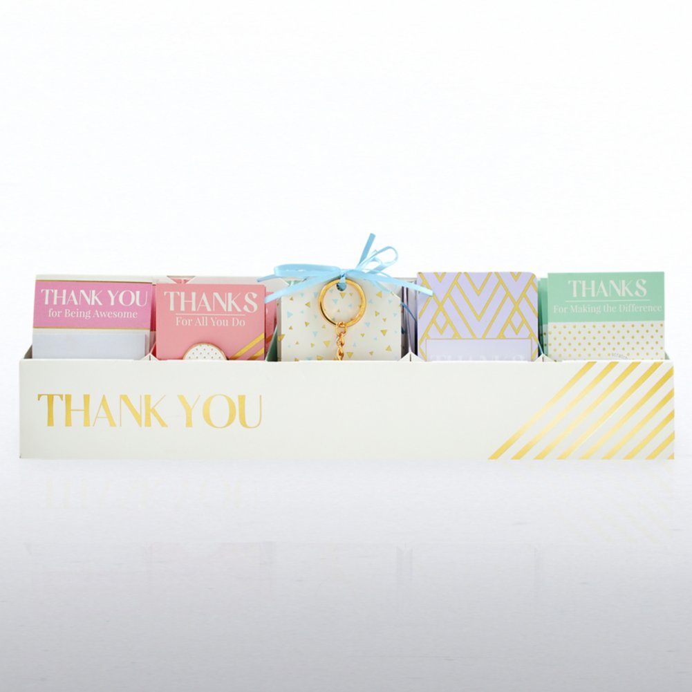 Cheers Kit - Tres' Chic Thank You Edition