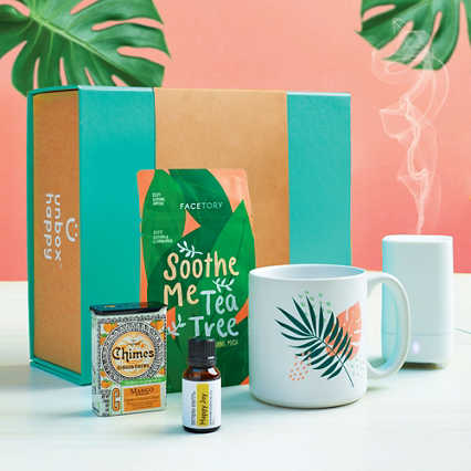 Delighty: Stress Less Kit