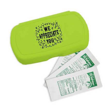 Pocket Hand Sanitizer: We Appreciate You