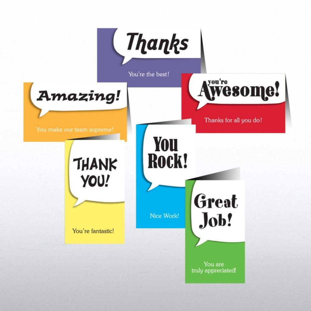 View larger image of Pocket Praise - Positive Praise