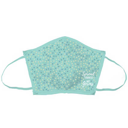 Got You Covered Face Mask - Spread Kindness