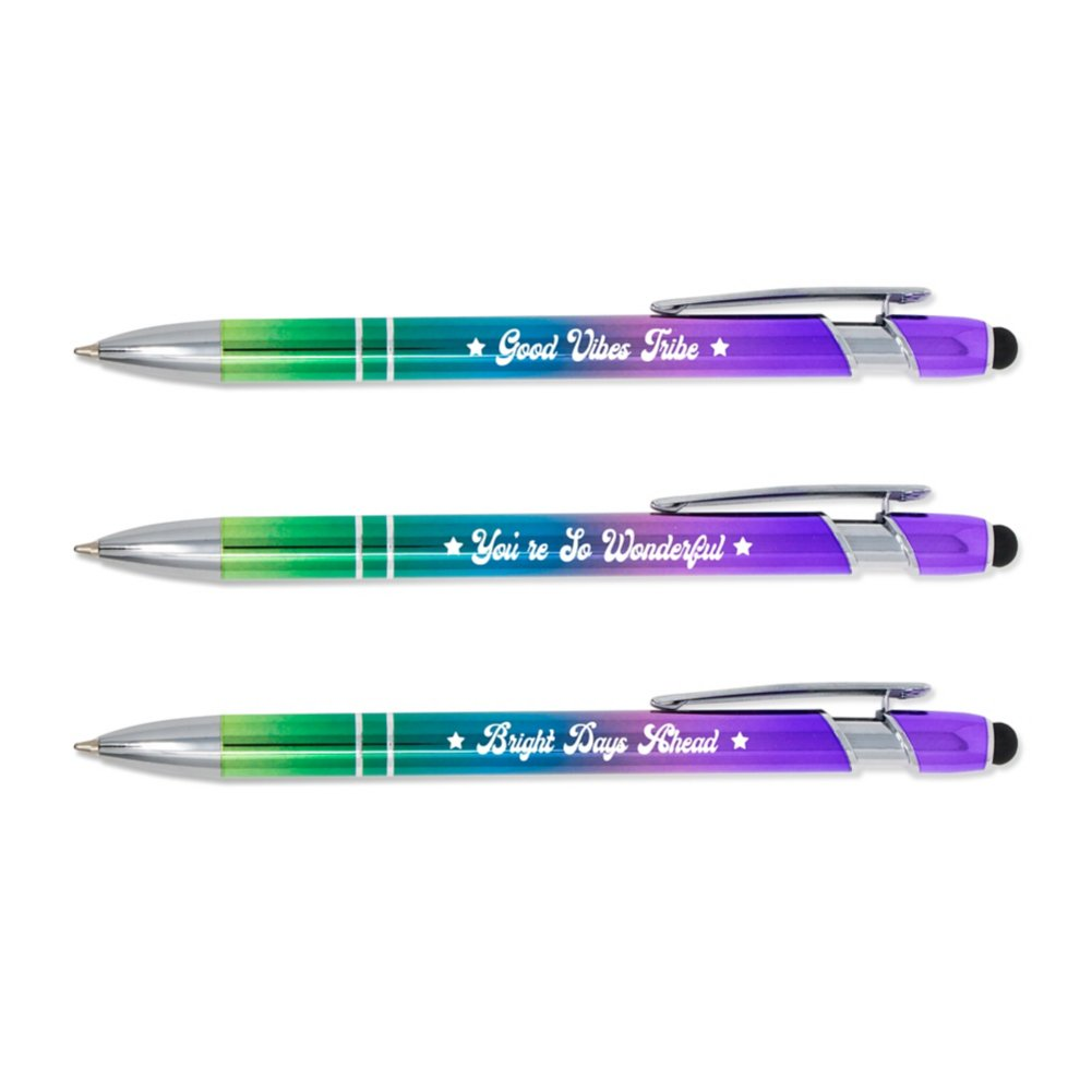 View larger image of Gradient Positivity Pen Pack