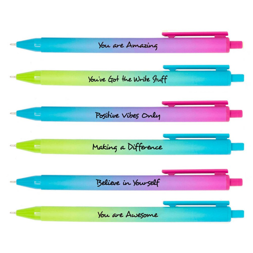 View larger image of When Life Gives You Lemons Pen Pack