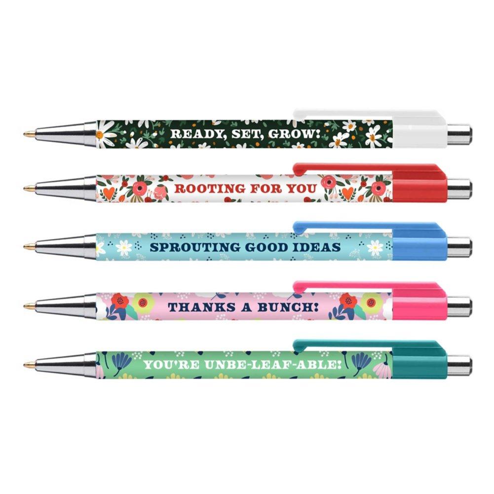View larger image of Grateful Garden Pen Pack