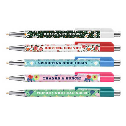 Grateful Garden Pen Pack