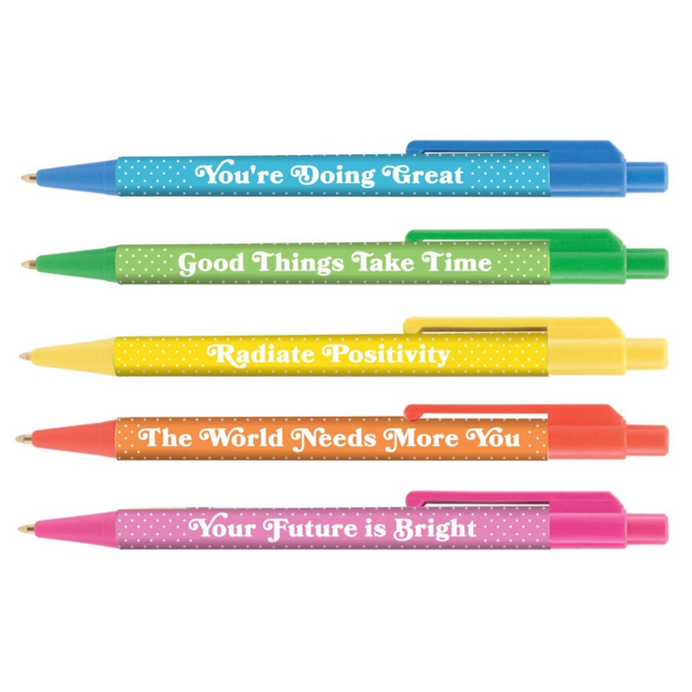 View larger image of Daily Reminders Pen Pack