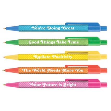 Daily Reminders Pen Pack