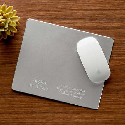 Engravable Executive Mousepad