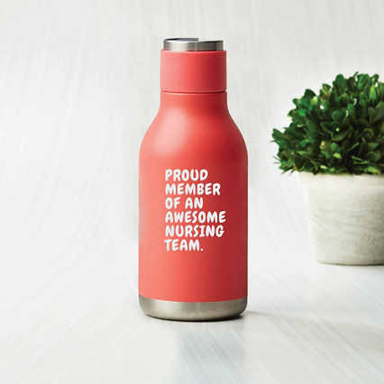Surpr!se Custom: Trendsetter Water Bottles