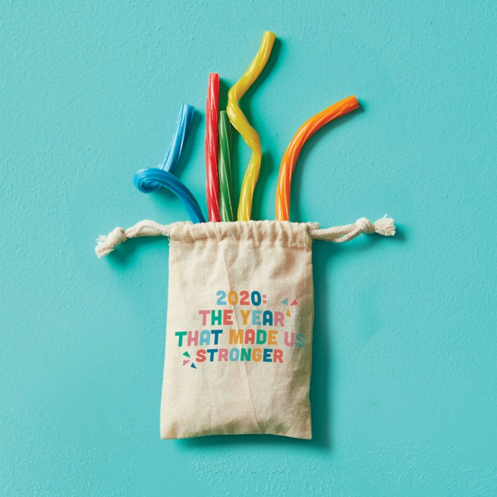 View larger image of You're So Sweet Treat Bags - 2020
