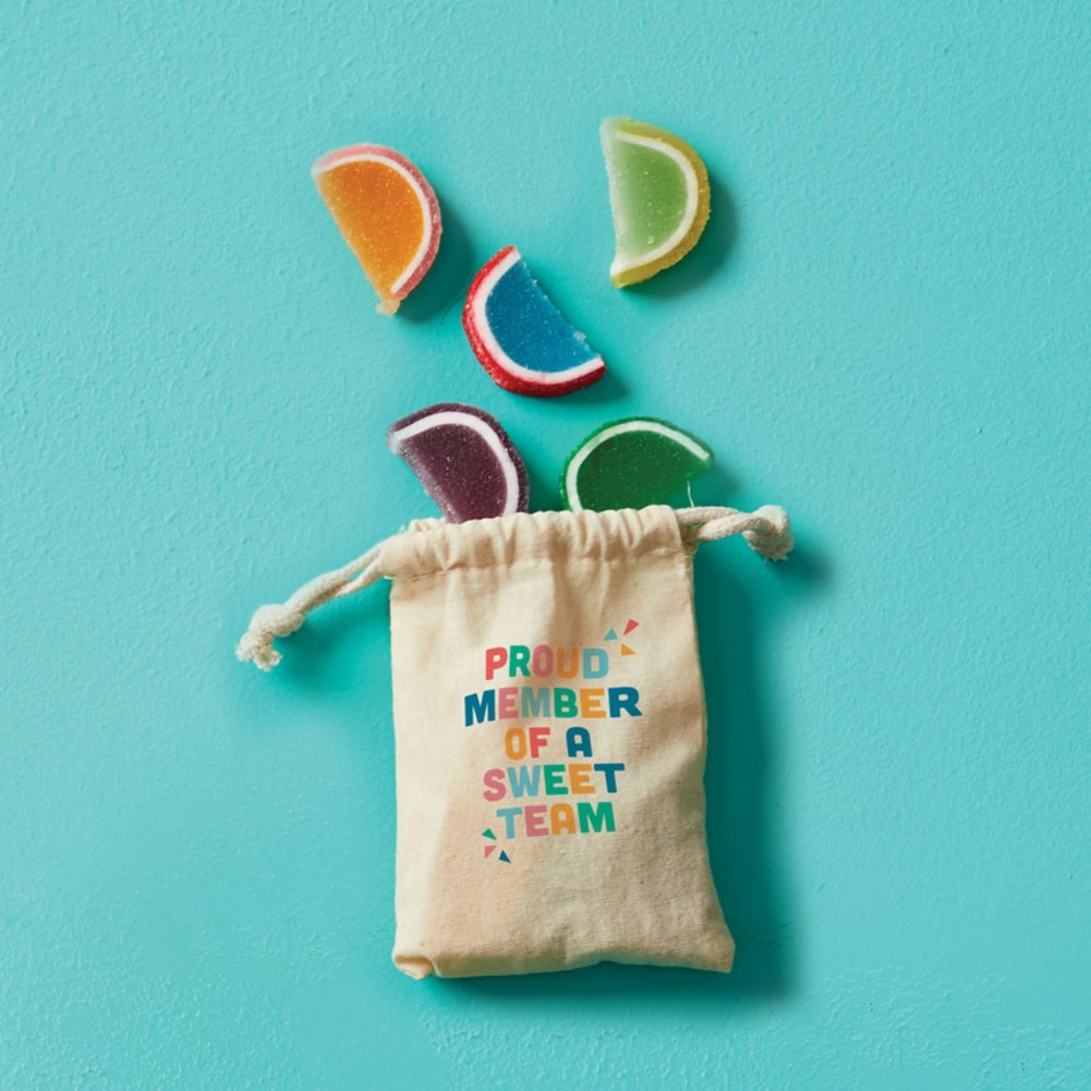 View larger image of You're So Sweet Treat Bags - Sweet Team