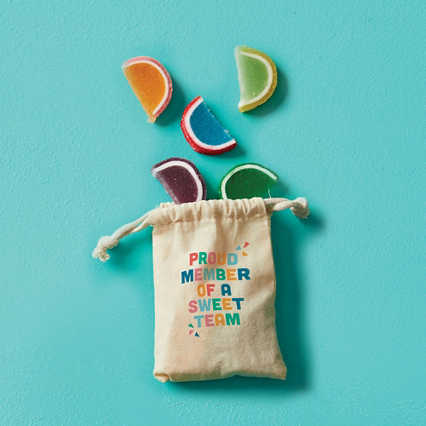 You're So Sweet Treat Bags - Sweet Team