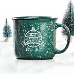View larger image of Classic Campfire Mug - Proud Member of a Quaranteam