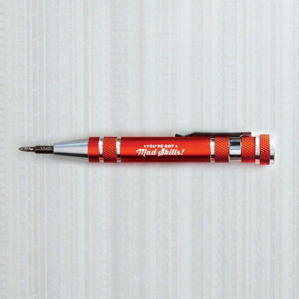 View larger image of Pocket Tool Kit - You've Got Mad Skills