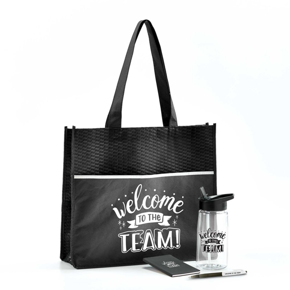 View larger image of Value Office Essentials Gift Set - Welcome To The Team!