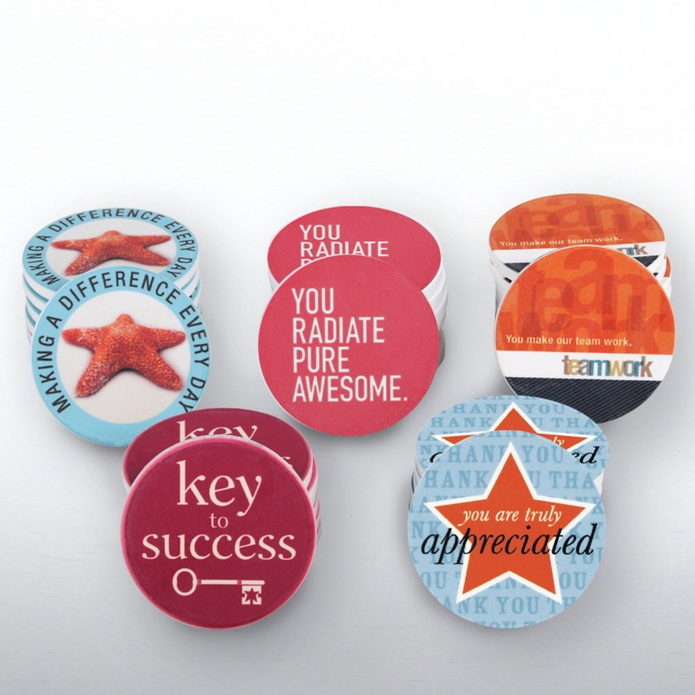 View larger image of Tokens of Appreciation - Super Bundle 4