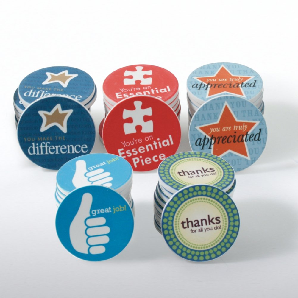 View larger image of Tokens of Appreciation - Super Bundle 3