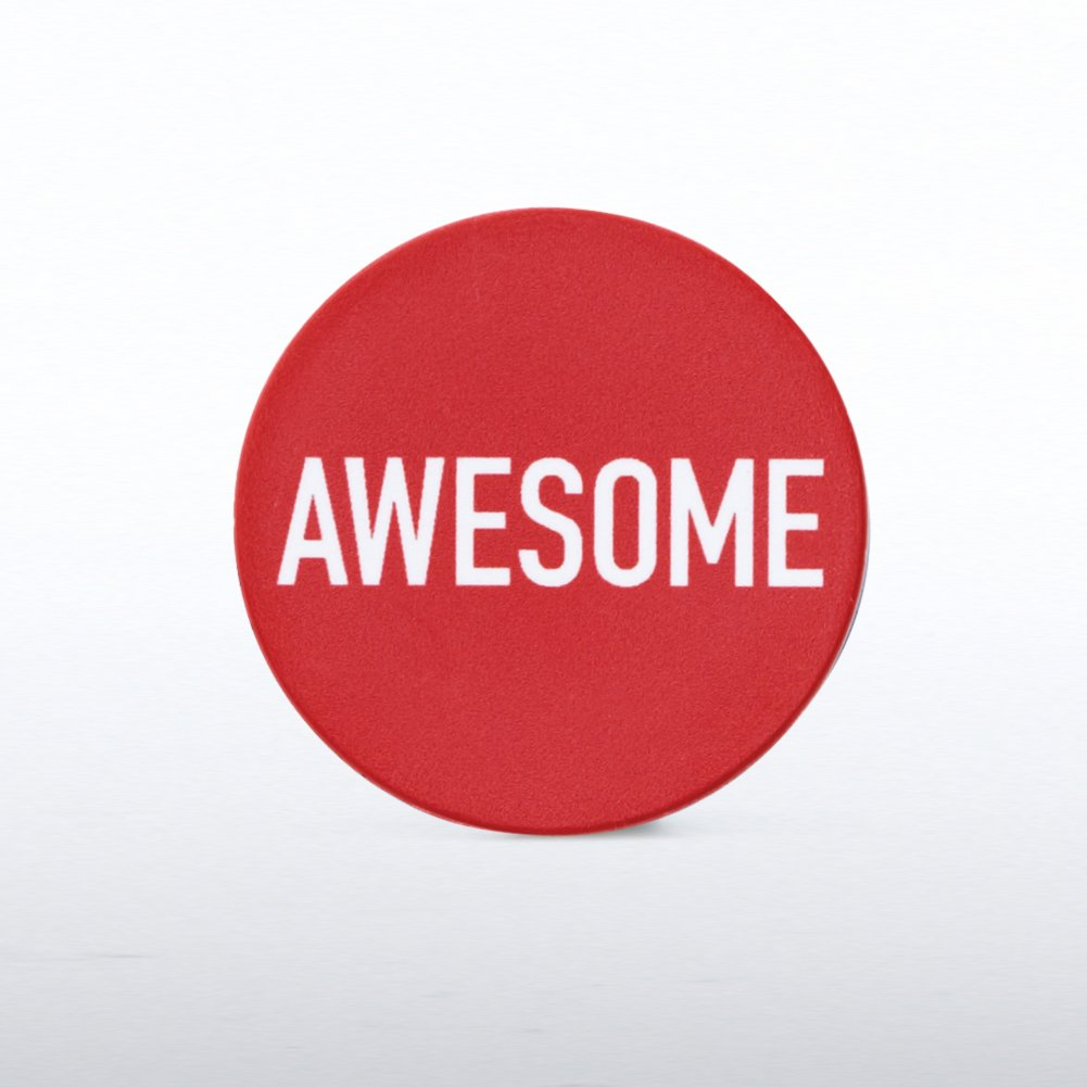 View larger image of Tokens of Appreciation - Exclamations Awesome