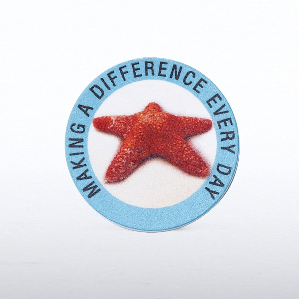 View larger image of Tokens of Appreciation - Starfish: Making a Difference