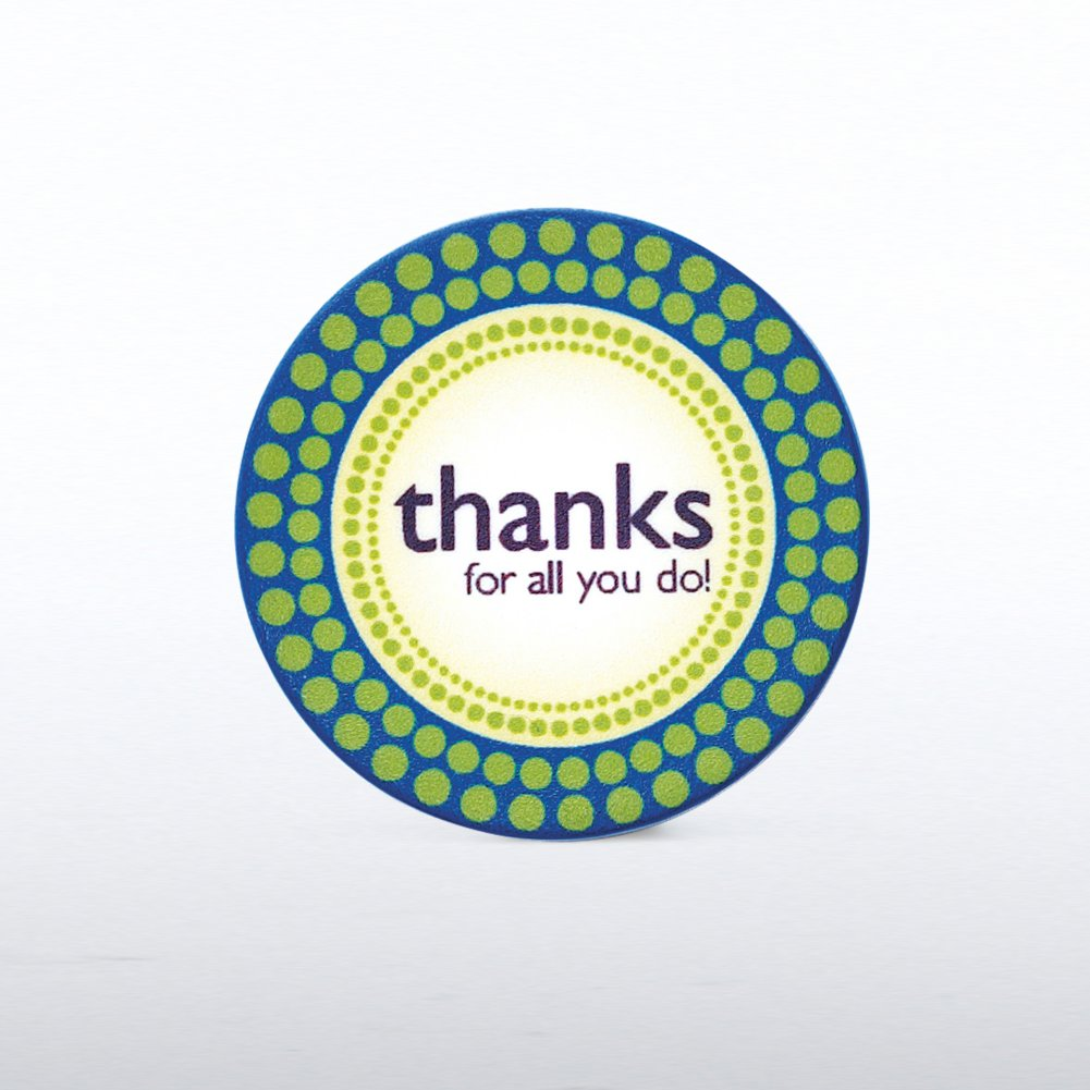 View larger image of Tokens of Appreciation - Thanks for All You Do!
