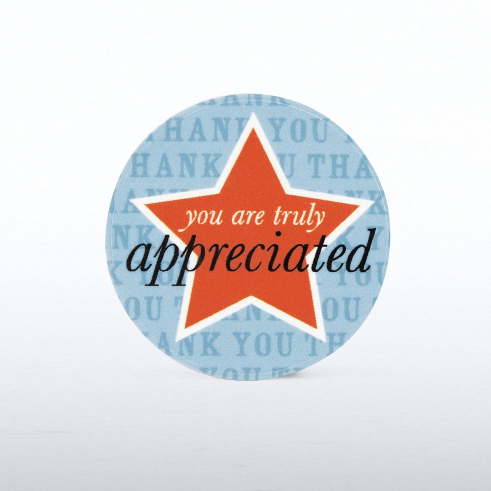 View larger image of Tokens of Appreciation - You are Truly Appreciated
