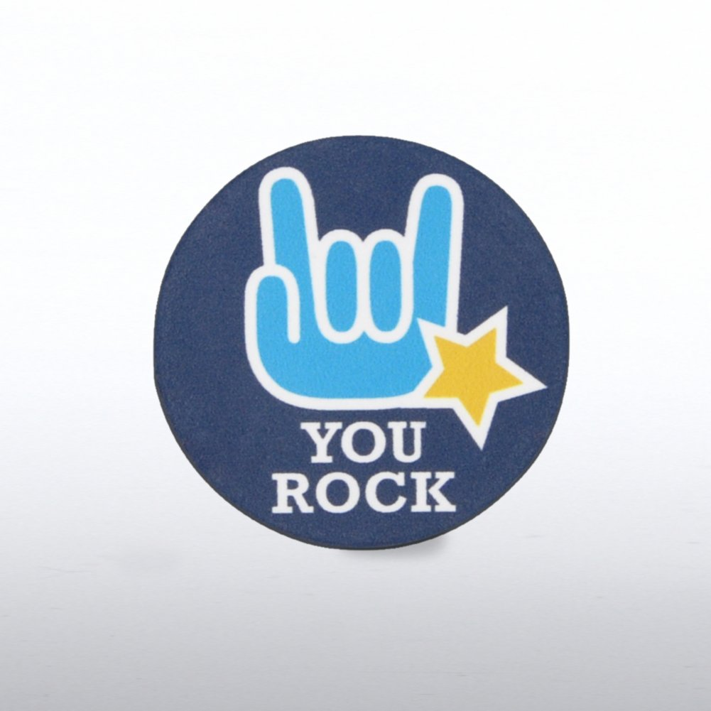 View larger image of Tokens of Appreciation - You Rock - Star