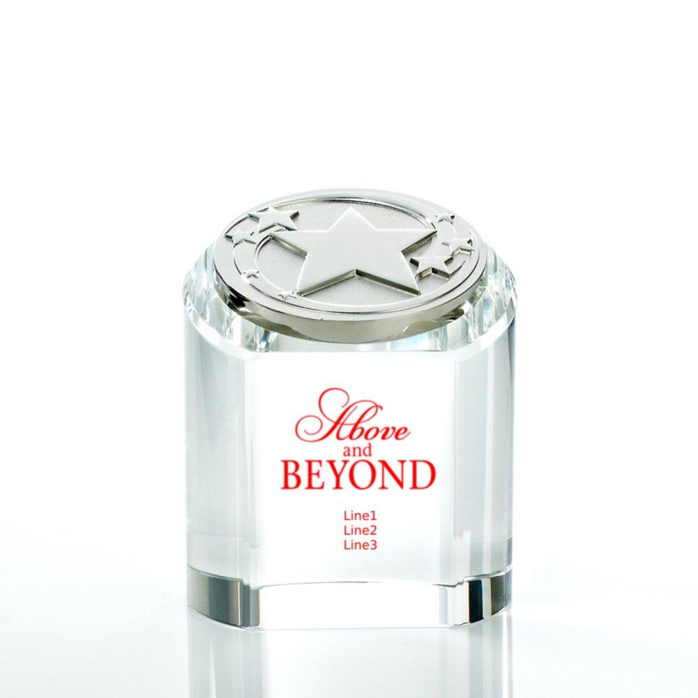 Crystal Rondure Award - Excellence