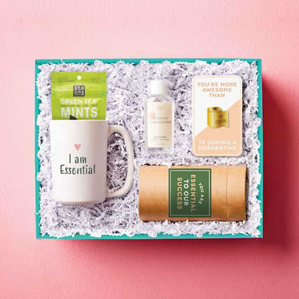 Delightly: You Are Essential Kit