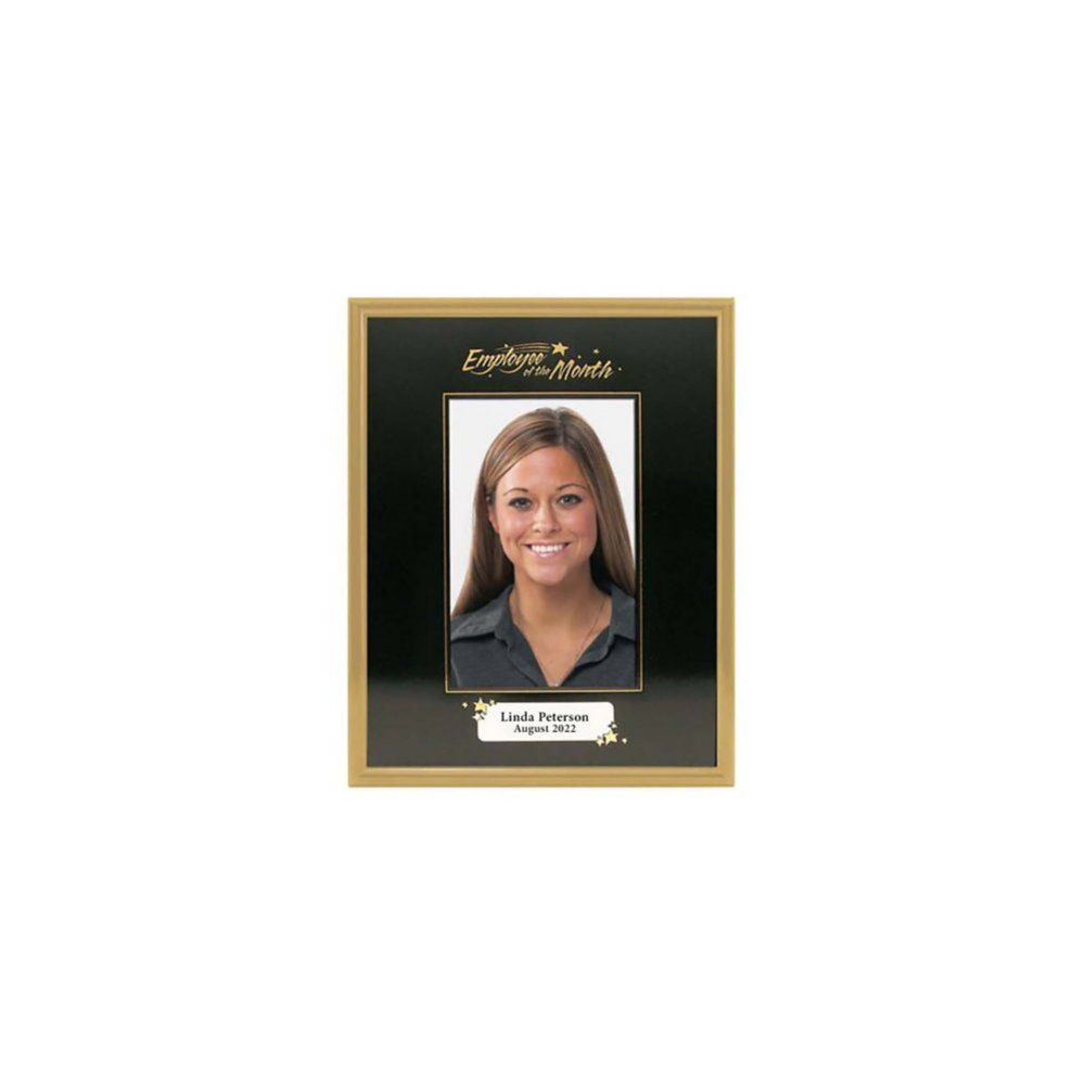 View larger image of Feature Frame - Employee of the Month