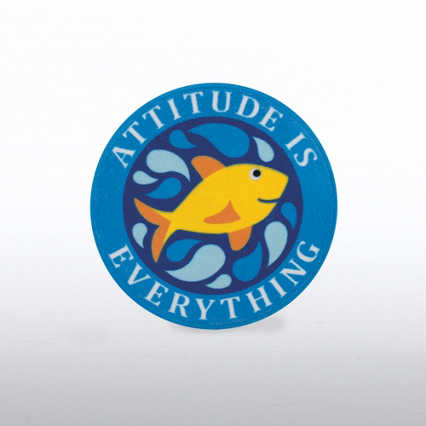 Tokens of Appreciation - Attitude is Everything