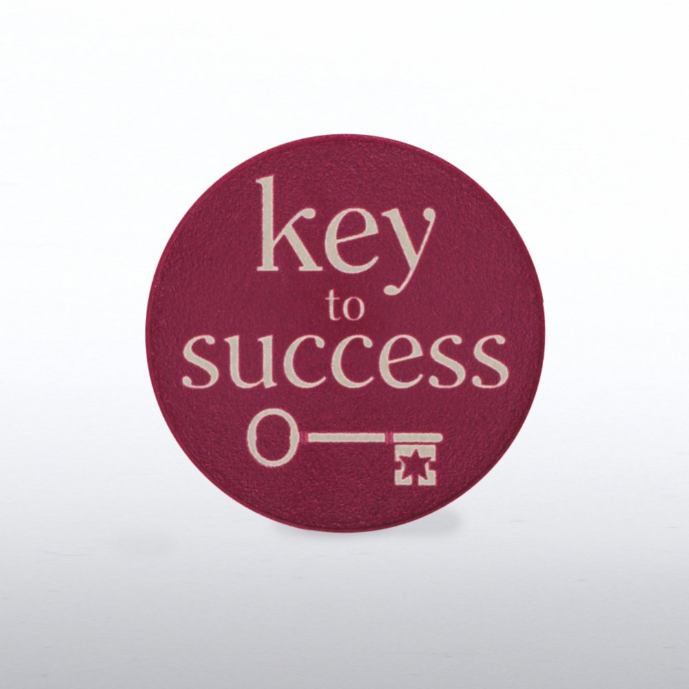 View larger image of Tokens of Appreciation - Key to Success