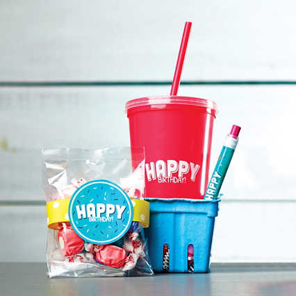 Berry Good Gift Set - Happy Birthday!