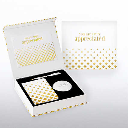 You Are Truly Appreciated - Gift Set