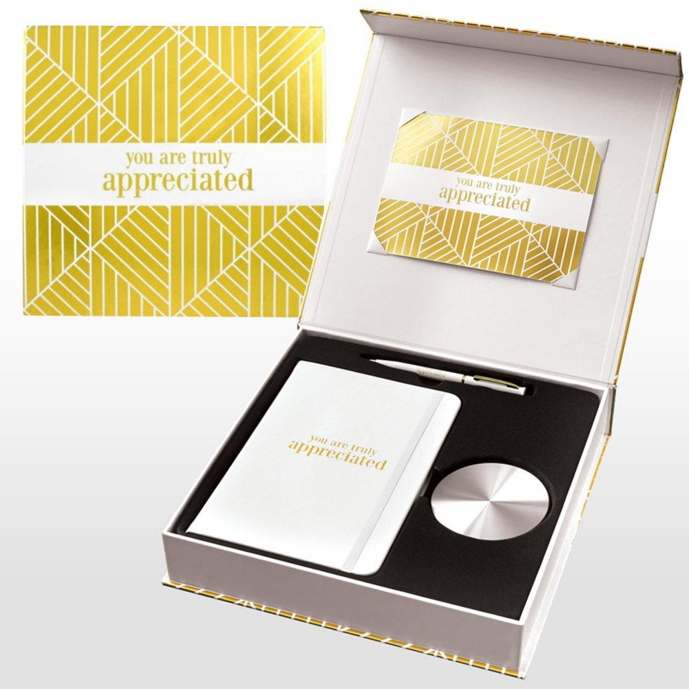 You Are Truly Appreciated - Ultra Luxe Gift Set