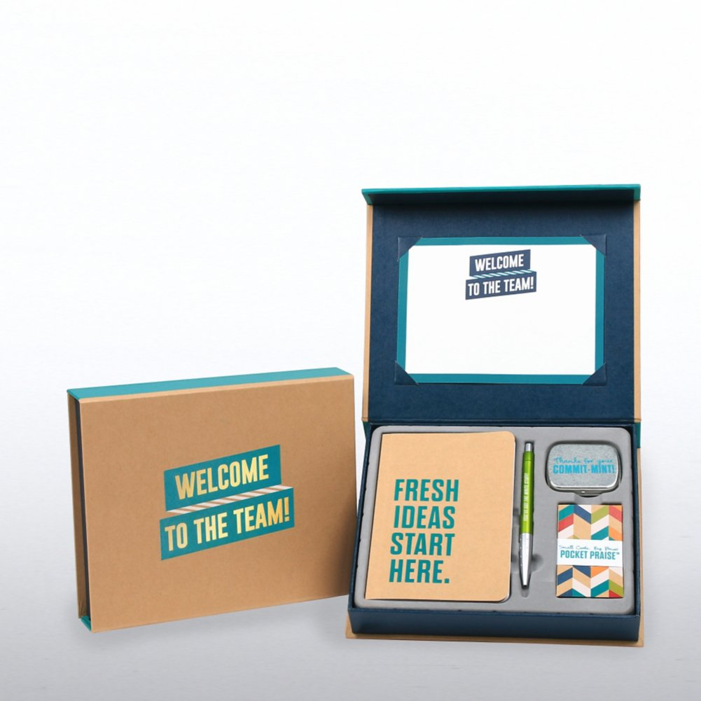 View larger image of Welcome to the Team - Awesome Kit