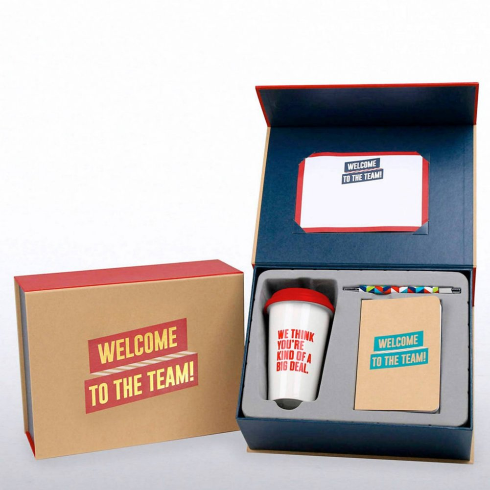 View larger image of Welcome to the Team - Beyond Awesome Kit