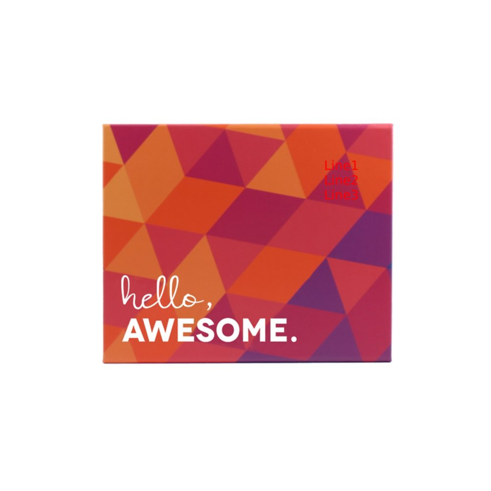 View larger image of Hello Awesome - Awesome Kit