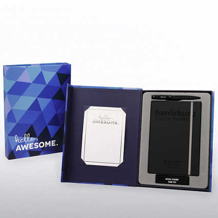 Hello Awesome - Above and Beyond Awesome Kit