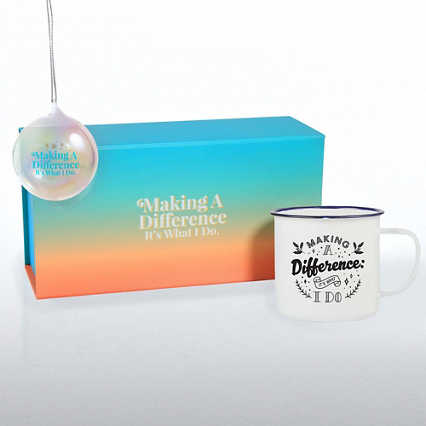 Designer Holiday Gift Set - MAD: It's What I Do