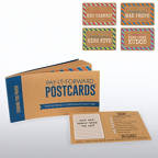View larger image of Pay-it-Forward Postcards - Sending You Praise
