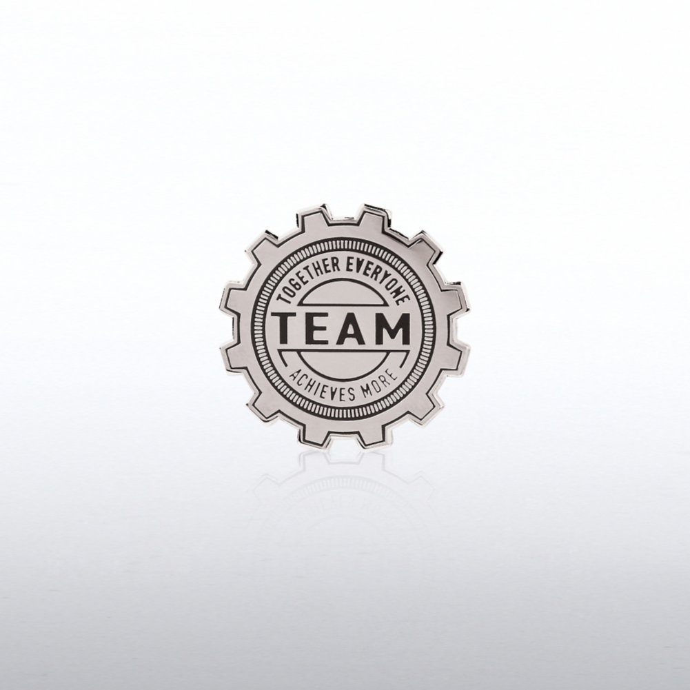 View larger image of Lapel Pin - TEAM Gear