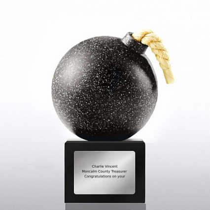 The Bomb Trophy