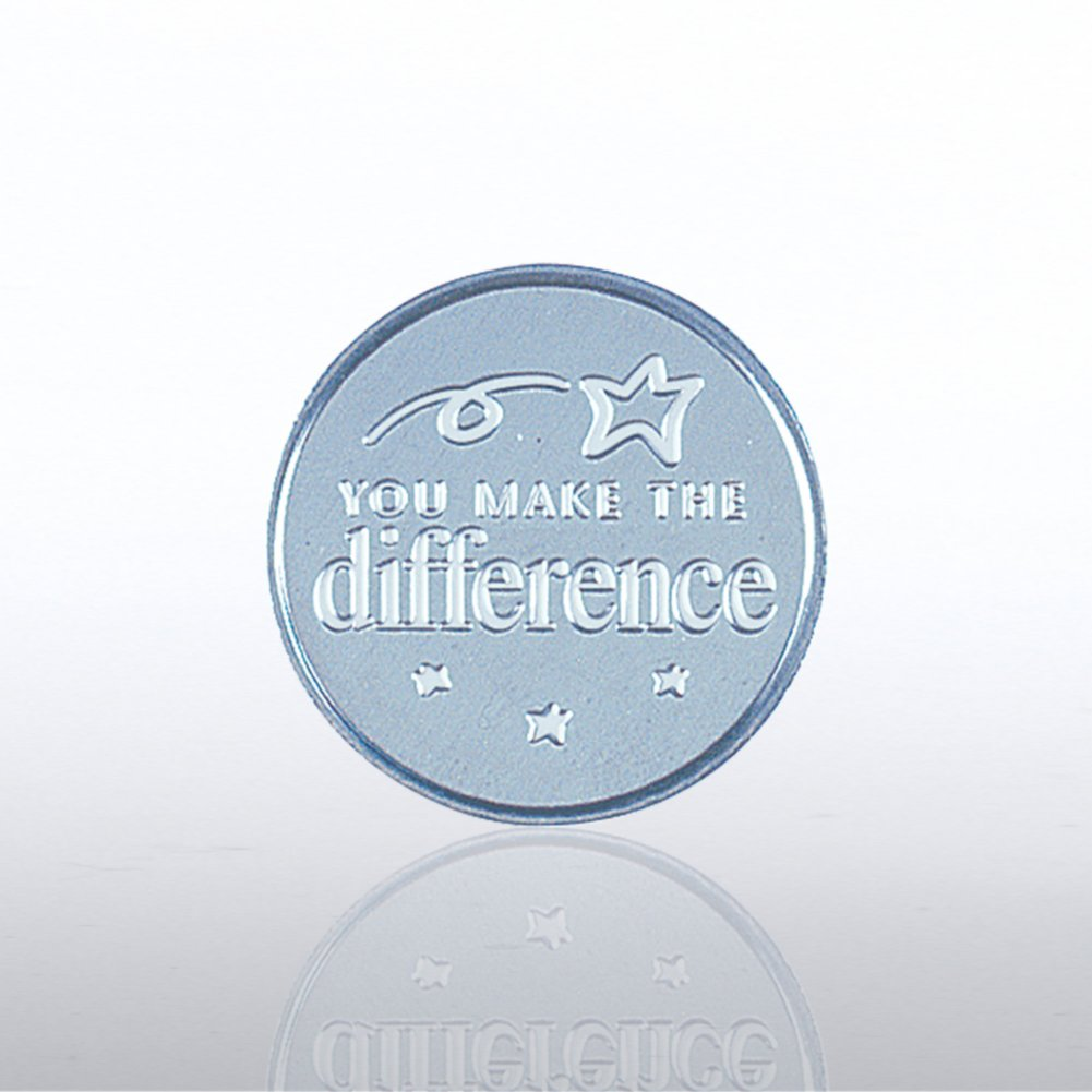 View larger image of Team Tokens - You Make the Difference